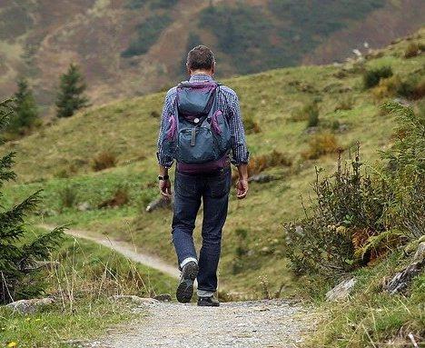 3 types de randonnée que vous pouvez pratiquer pour garder la forme
